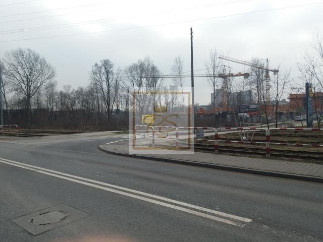 Działka inwestycyjna na sprzedaż Poznań, Rataje  6311m2 Foto 1