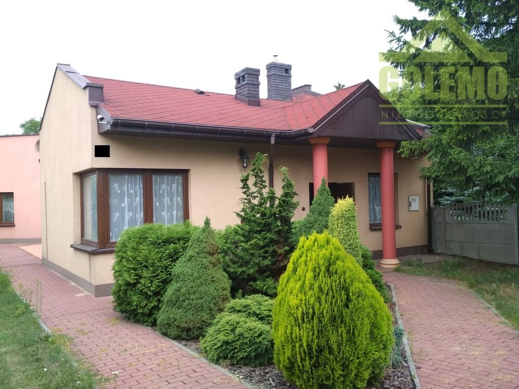 Dom na sprzedaż Częstochowa, Młodości  156m2 Foto 1
