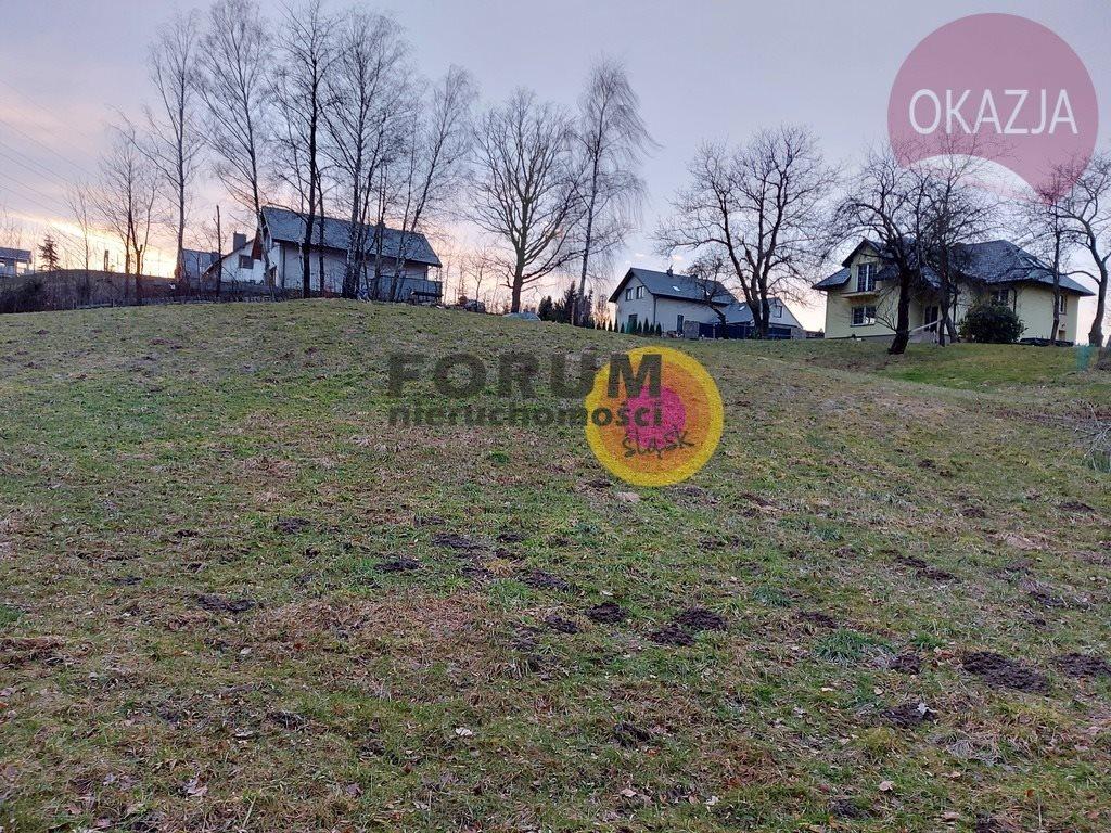 Działka inna na sprzedaż Bielsko-Biała, Hałcnów  2585m2 Foto 8