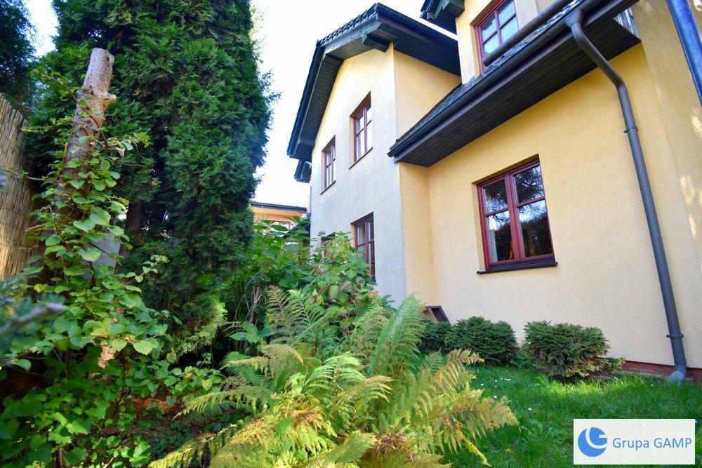 Dom na wynajem Kraków, Wola Justowska  120m2 Foto 1