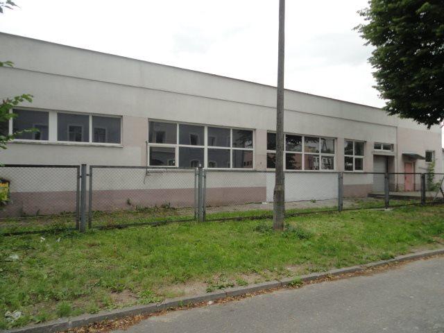 Lokal użytkowy na sprzedaż Elbląg, Rybna  579m2 Foto 2