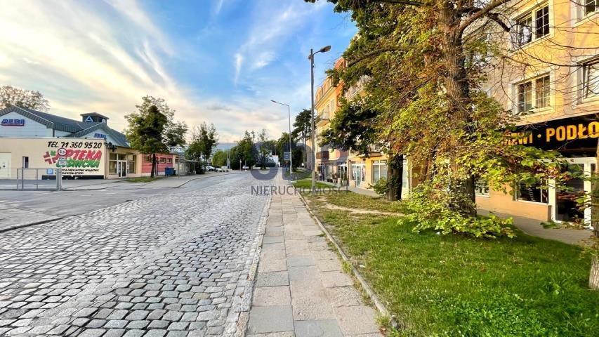 Lokal użytkowy na sprzedaż Wrocław, Fabryczna, Leśnica, Średzka  24m2 Foto 2