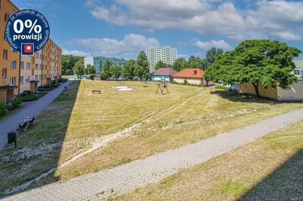 Mieszkanie dwupokojowe na sprzedaż Bolesławiec, Jana Pawła II  37m2 Foto 8
