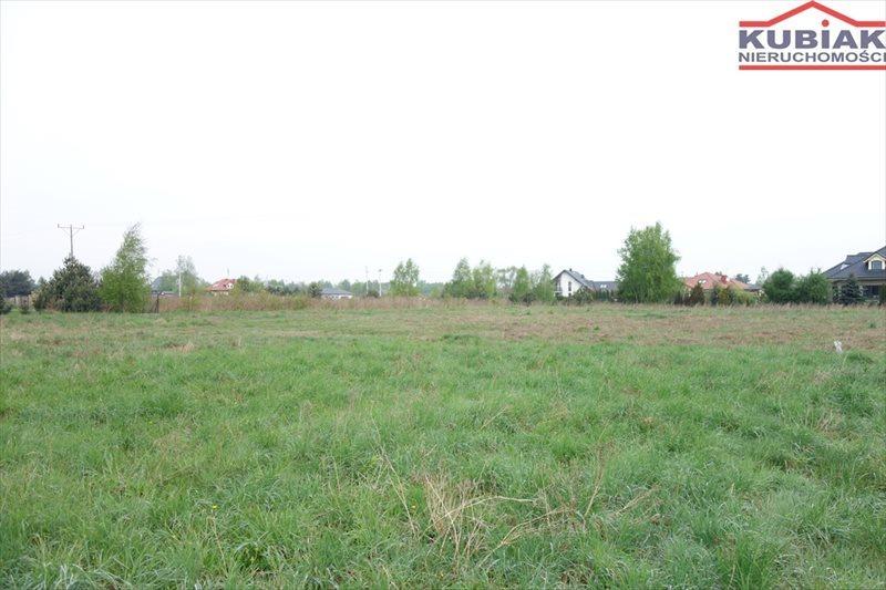 Działka budowlana na sprzedaż Wilkowa Wieś  1500m2 Foto 2