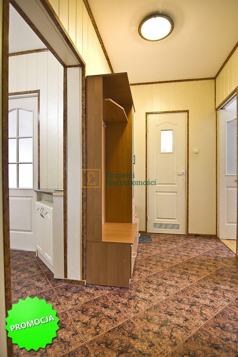 Mieszkanie trzypokojowe na wynajem Rzeszów, Nowe Miasto  62m2 Foto 11
