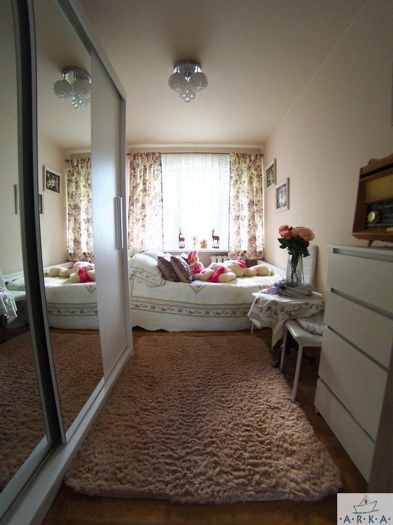 Mieszkanie czteropokojowe  na sprzedaż Dziwnówek, 1 Maja  67m2 Foto 6