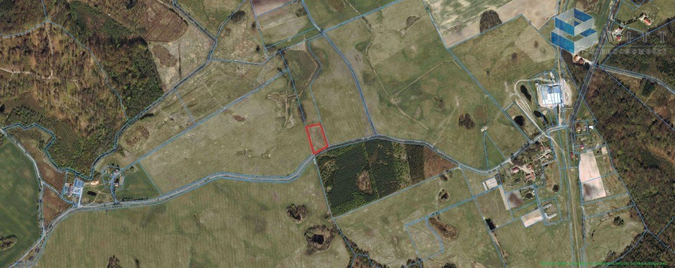 Działka rolna na sprzedaż Morąg, Kudypy  5200m2 Foto 12