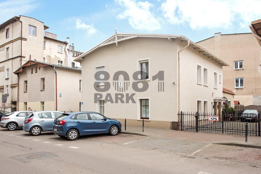 Mieszkanie dwupokojowe na wynajem Sopot, Dolny, Bitwy pod Płowcami  38m2 Foto 5