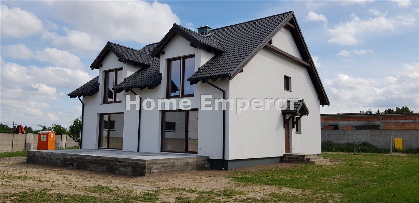 Dom na sprzedaż Poznań, Nowe Miasto  245m2 Foto 2