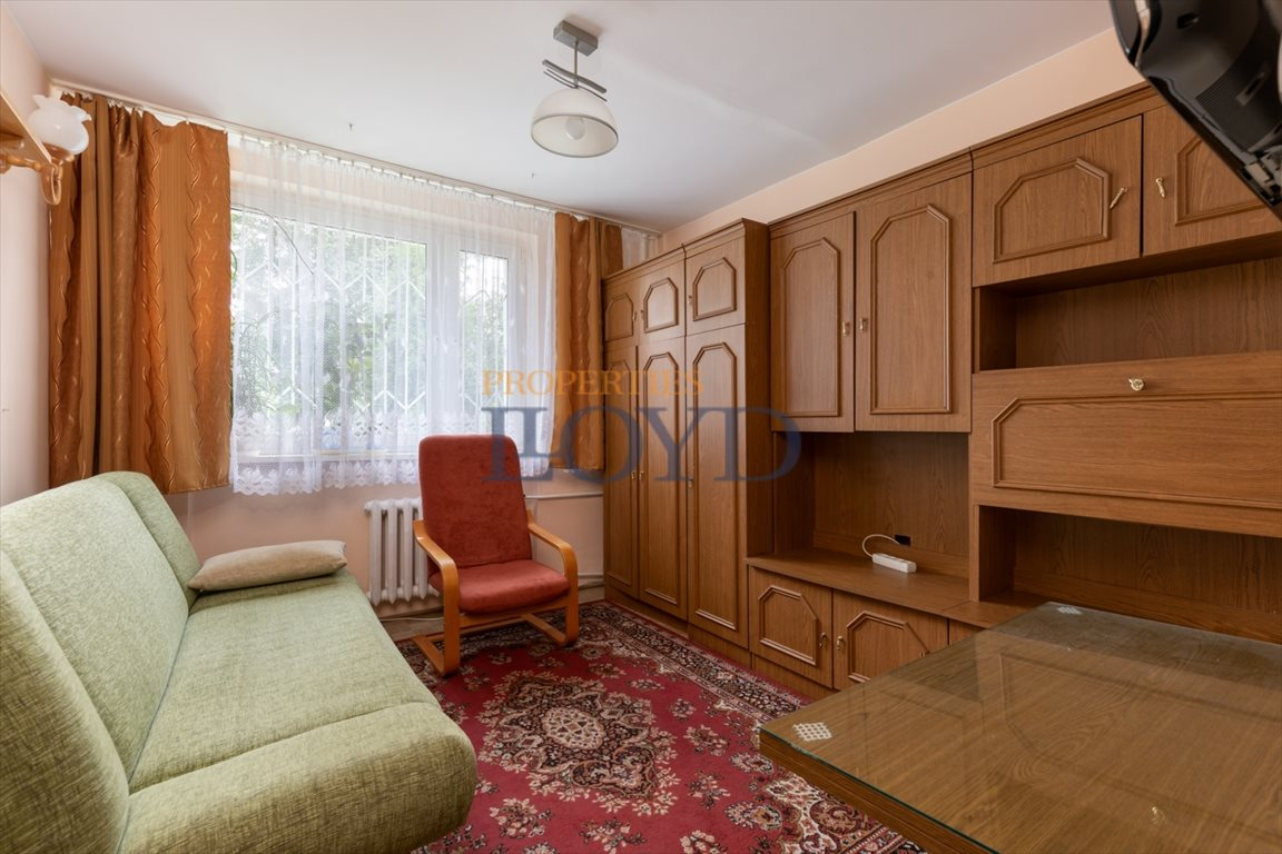 Mieszkanie dwupokojowe na sprzedaż Warszawa, Bemowo, Rozłogi  50m2 Foto 4