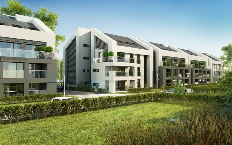 Mieszkanie dwupokojowe na sprzedaż Reda, Długa  43m2 Foto 2