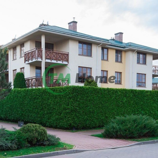 Mieszkanie trzypokojowe na sprzedaż Konstancin-Jeziorna, Kołobrzeska  80m2 Foto 1