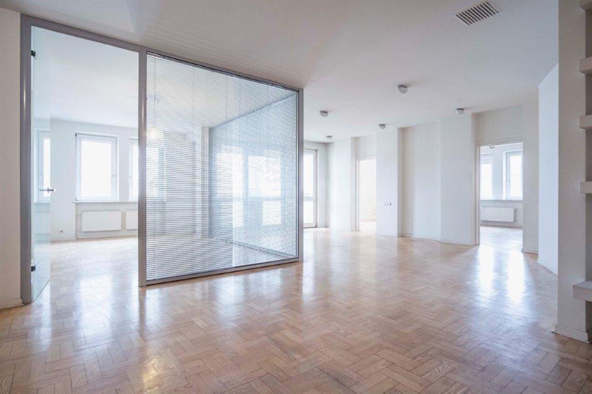 Mieszkanie czteropokojowe  na sprzedaż Warszawa, Śródmieście, ul. Górnośląska  141m2 Foto 5
