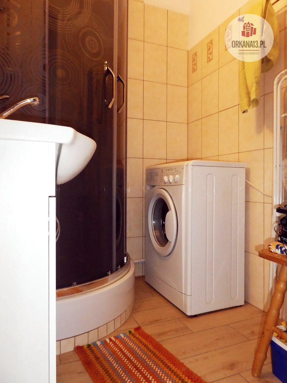 Mieszkanie trzypokojowe na wynajem Olsztyn, Pojezierze, ul. Pana Tadeusza  48m2 Foto 12