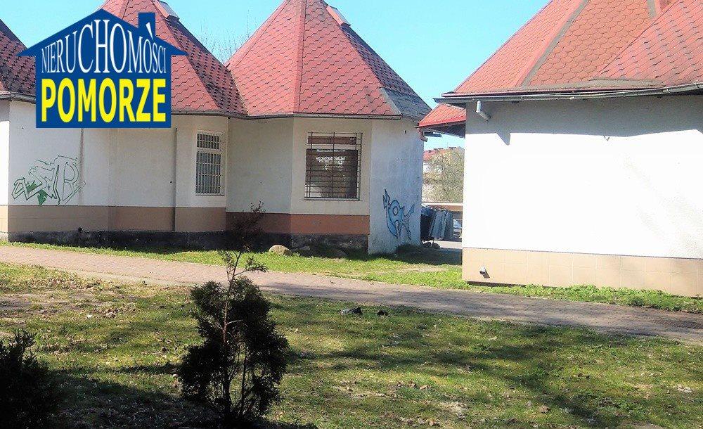 Działka przemysłowo-handlowa na sprzedaż Człuchów, Ogrodowa  56m2 Foto 4