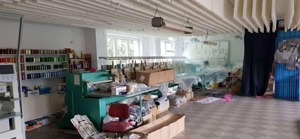 Lokal użytkowy na sprzedaż Krosno  1160m2 Foto 11