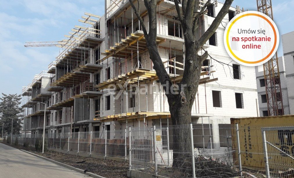 Mieszkanie dwupokojowe na sprzedaż Bydgoszcz, Kapuściska  36m2 Foto 3