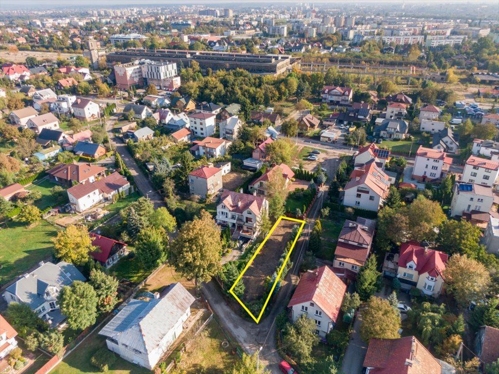 Działka budowlana na sprzedaż Białystok, Starosielce, Niewodnicka  384m2 Foto 1