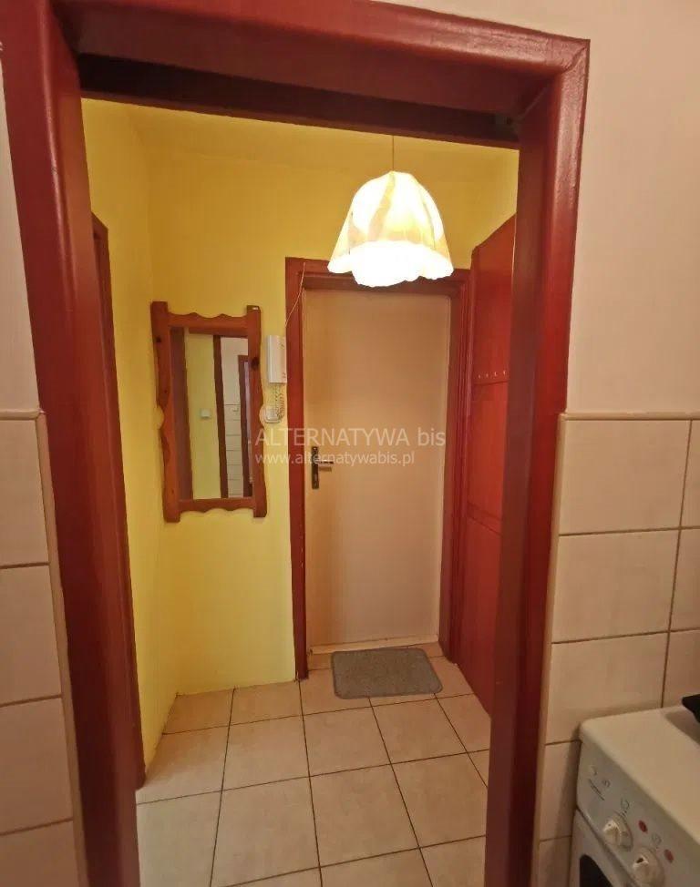 Mieszkanie dwupokojowe na sprzedaż Poznań, Wilda, Wilda, Dolina  29m2 Foto 6