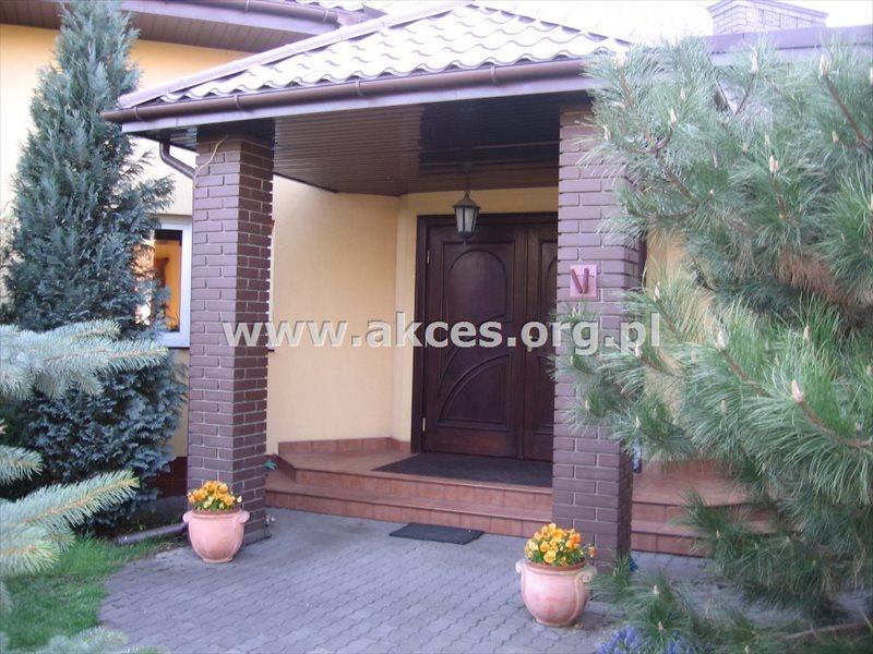 Dom na sprzedaż Warszawa, Wawer, Międzylesie  210m2 Foto 1