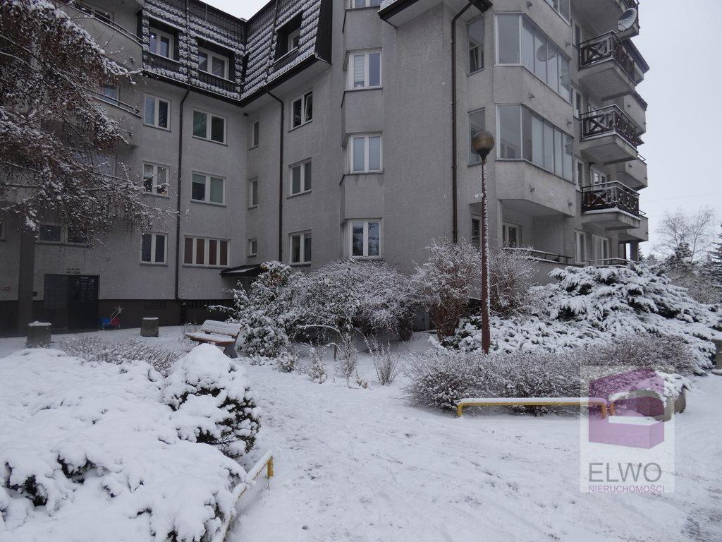 Mieszkanie dwupokojowe na sprzedaż Warszawa, Ursus, Gawra  38m2 Foto 7