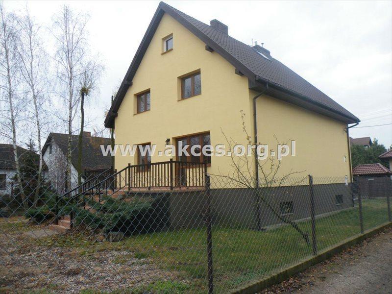 Dom na wynajem Łomianki, Łomianki Górne  220m2 Foto 1