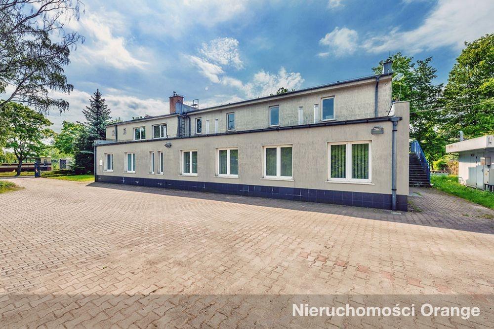 Lokal użytkowy na sprzedaż Nowy Dwór Gdański  685m2 Foto 5