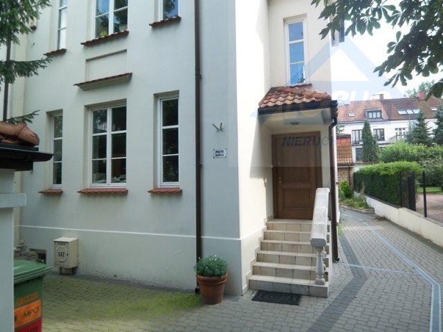 Dom na wynajem Warszawa, Żoliborz  560m2 Foto 2