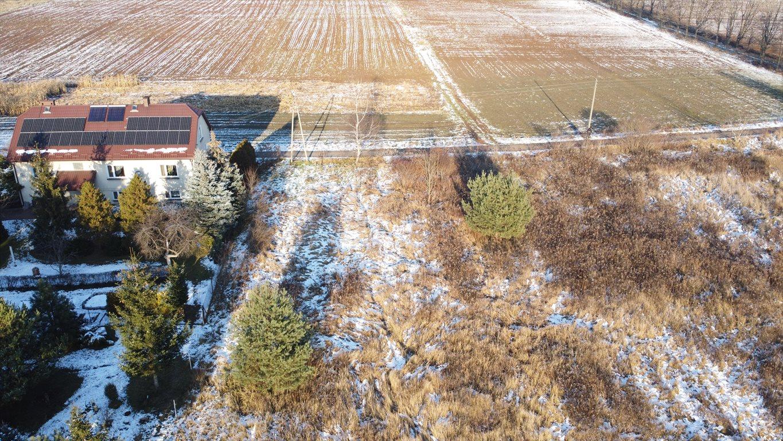 Działka budowlana na sprzedaż Jaworzno, Ciężkowice, Klinowa  832m2 Foto 2