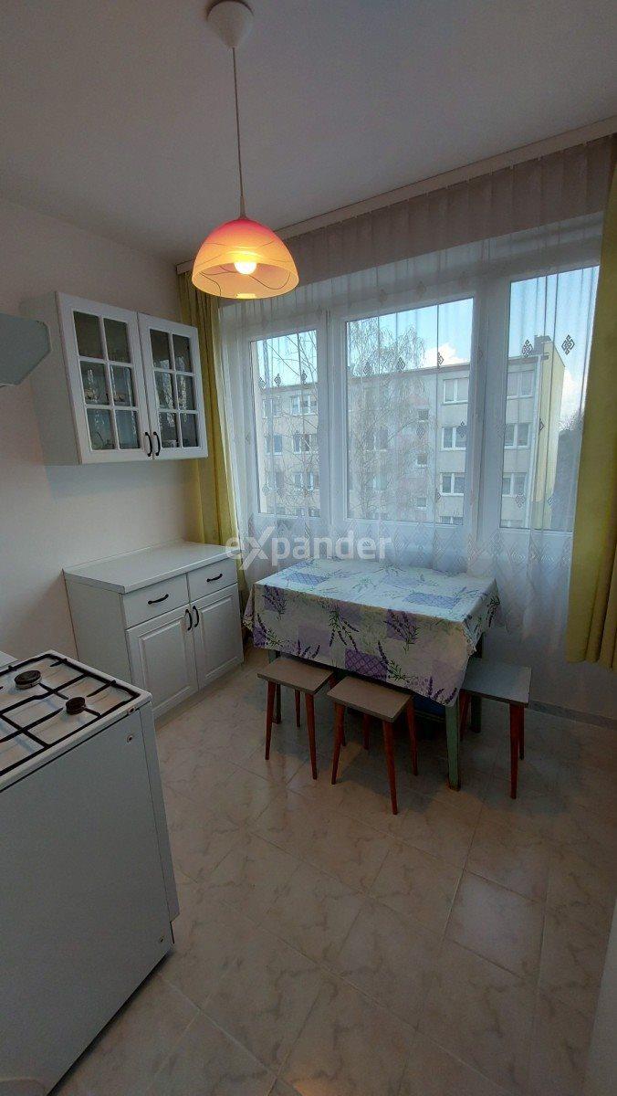 Mieszkanie trzypokojowe na sprzedaż Toruń, Mokre, Łąkowa  49m2 Foto 1