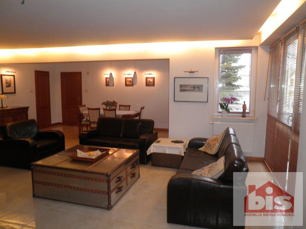 Mieszkanie czteropokojowe  na sprzedaż Białystok, Bojary  118m2 Foto 4