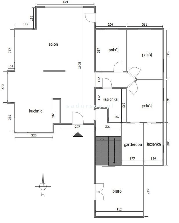 Dom na sprzedaż Kocmyrzów-luborzyca, Luborzyca  150m2 Foto 4