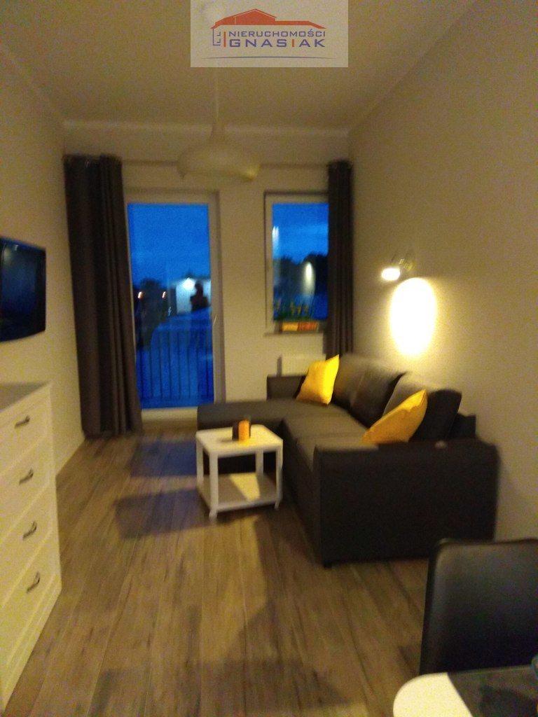 Mieszkanie dwupokojowe na wynajem Dziwnówek  43m2 Foto 7