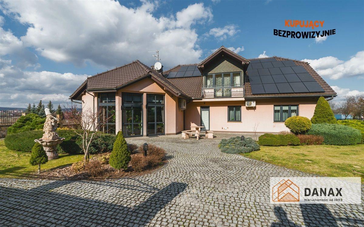 Dom na sprzedaż Zabierzów, ZABIERZÓW /OKOL./  450m2 Foto 1