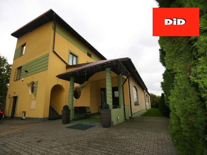 Lokal użytkowy na sprzedaż Częstochowa, Lisiniec  874m2 Foto 12