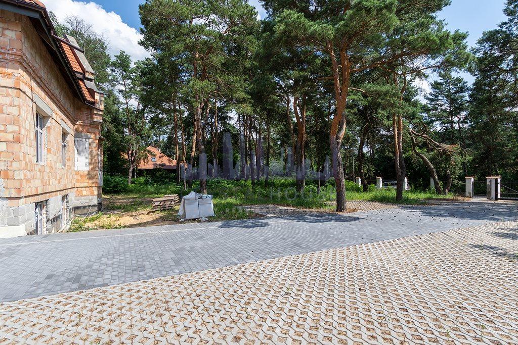 Lokal użytkowy na sprzedaż Warszawa, Wawer, Miedzeszyn, Chryzantemy  543m2 Foto 5