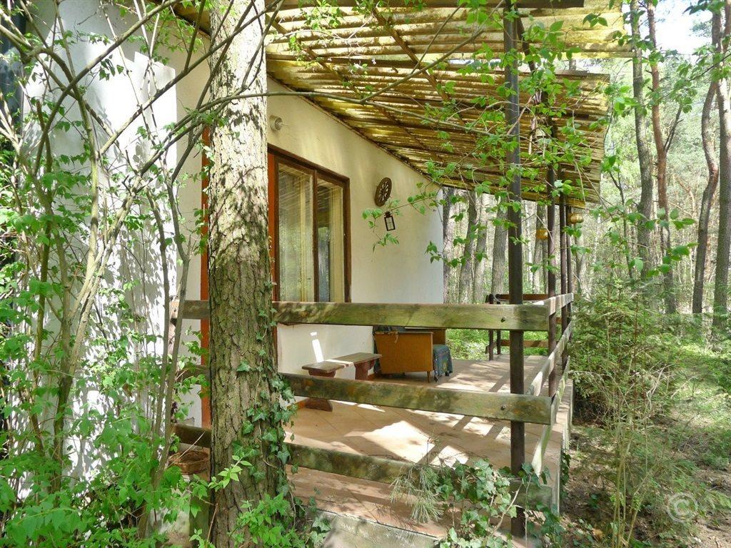 Dom na sprzedaż Sokolniki-Las  85m2 Foto 11