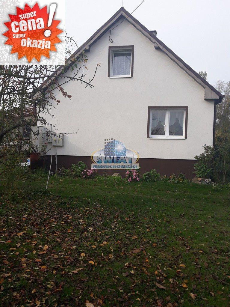 Dom na sprzedaż Recz  72m2 Foto 1