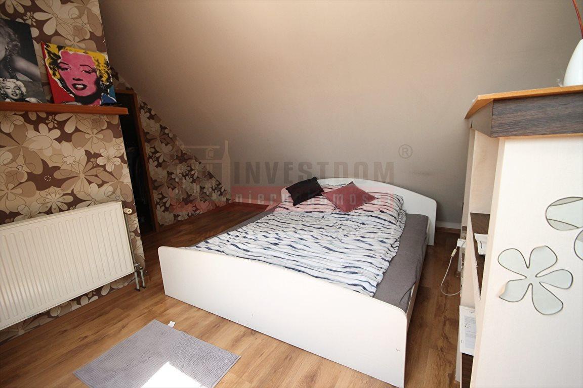 Mieszkanie trzypokojowe na sprzedaż Brzeg, Mieszkanie dwupoziomowe, w pełni wyposażone!  81m2 Foto 10