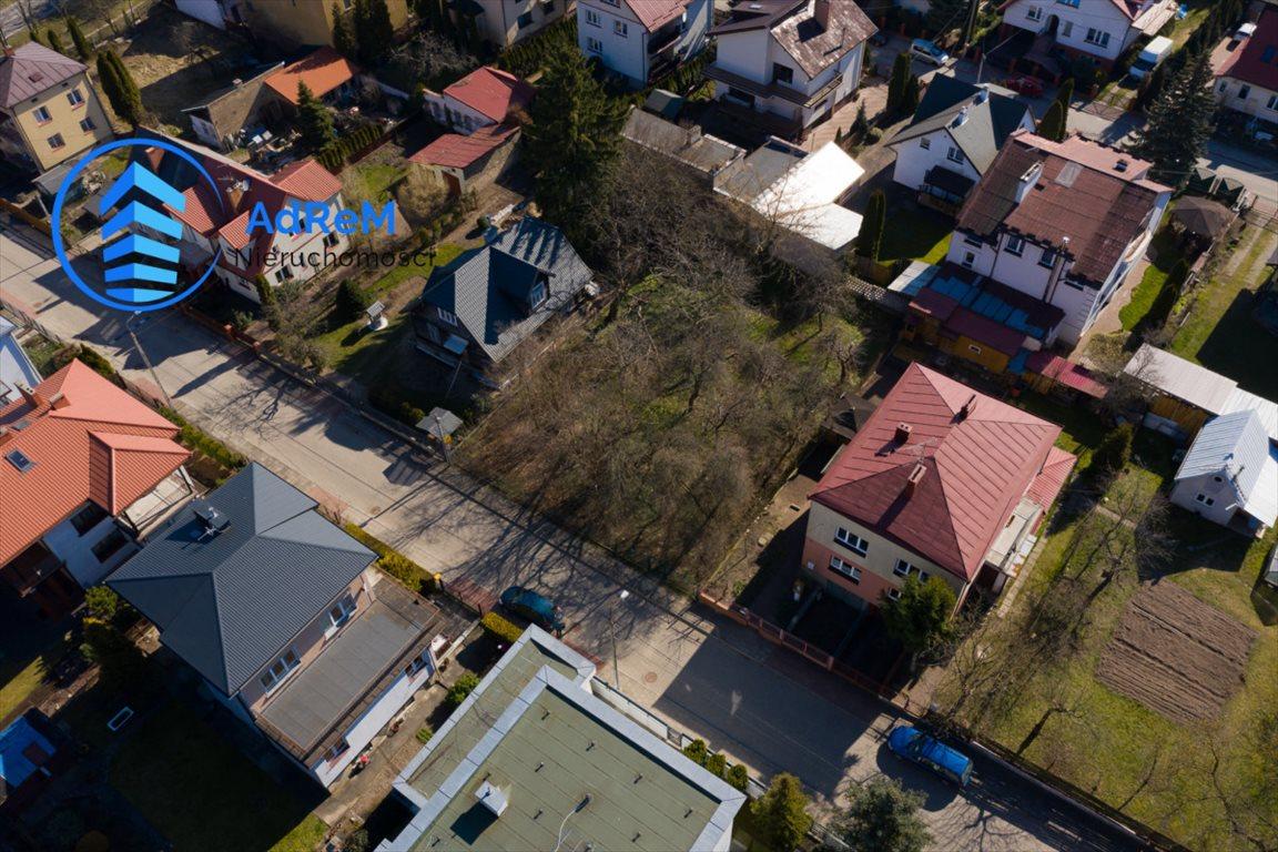 Działka budowlana na sprzedaż Białystok, Mickiewicza  739m2 Foto 3