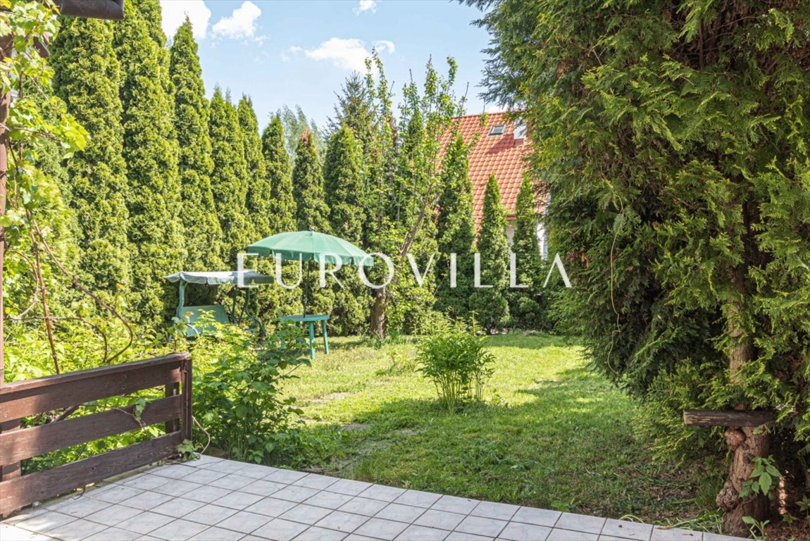 Dom na sprzedaż Warszawa, Mokotów Stegny, Śródziemnomorska  245m2 Foto 1