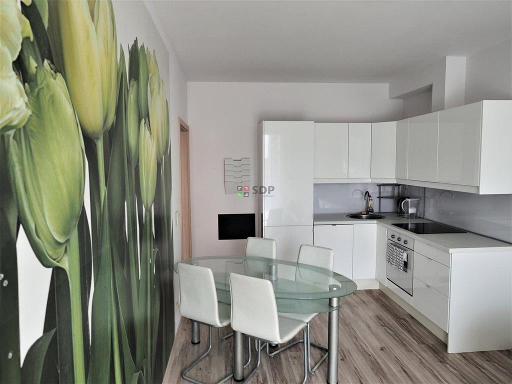 Mieszkanie trzypokojowe na wynajem Wrocław, Krzyki, Partynice, Przyjaźni  60m2 Foto 2