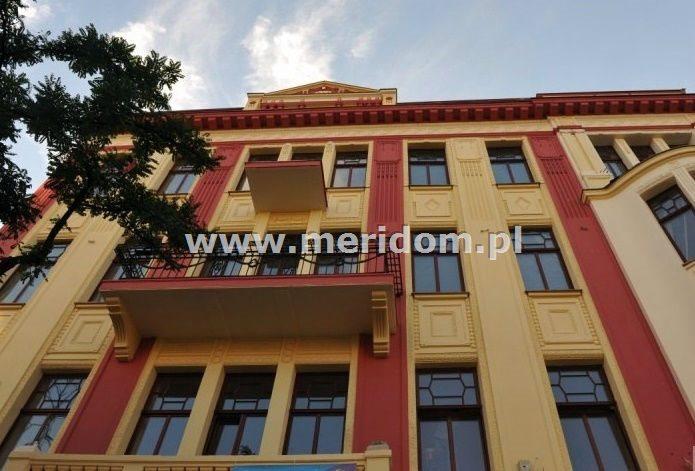 Lokal użytkowy na wynajem Łódź, Śródmieście  286m2 Foto 2
