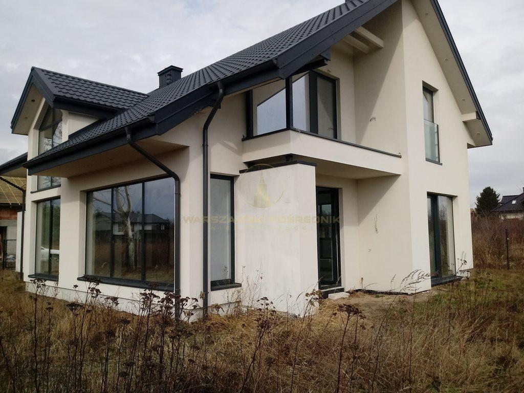 Dom na sprzedaż Warszawa, Ursynów  178m2 Foto 1