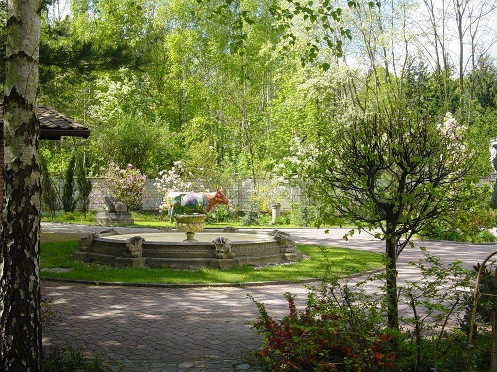 Dom na wynajem Konstancin-Jeziorna, słoneczna  600m2 Foto 2