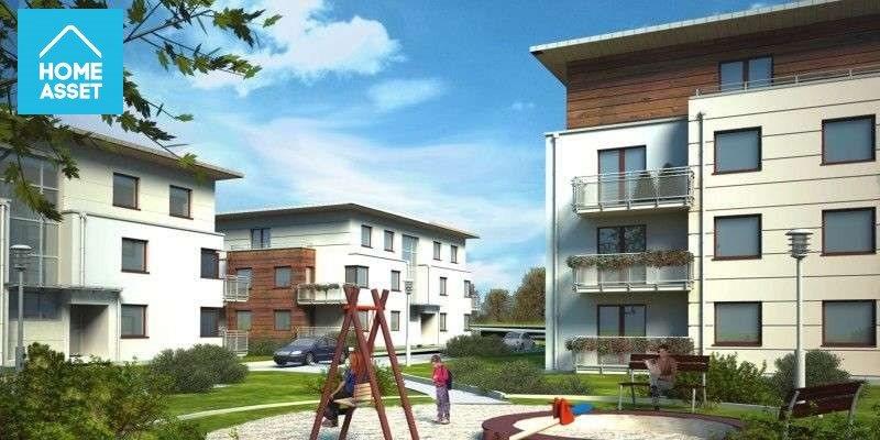 Mieszkanie dwupokojowe na sprzedaż Gdańsk, Kazimierza Wielkiego  48m2 Foto 1