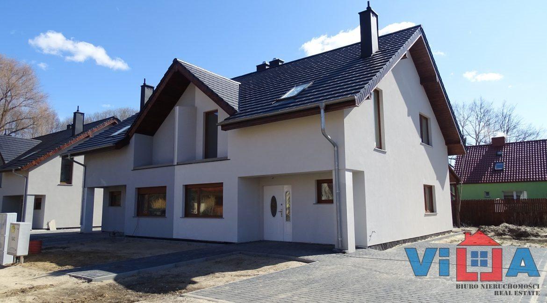 Dom na wynajem Zielona Góra, Racula  125m2 Foto 3