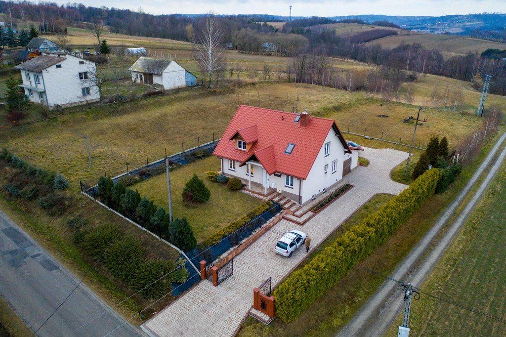 Dom na sprzedaż Chmielnik  245m2 Foto 3