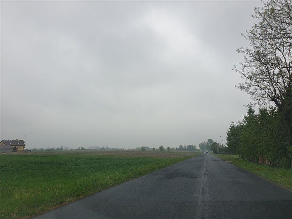Działka siedliskowa na sprzedaż Gawartowa Wola  3000m2 Foto 7