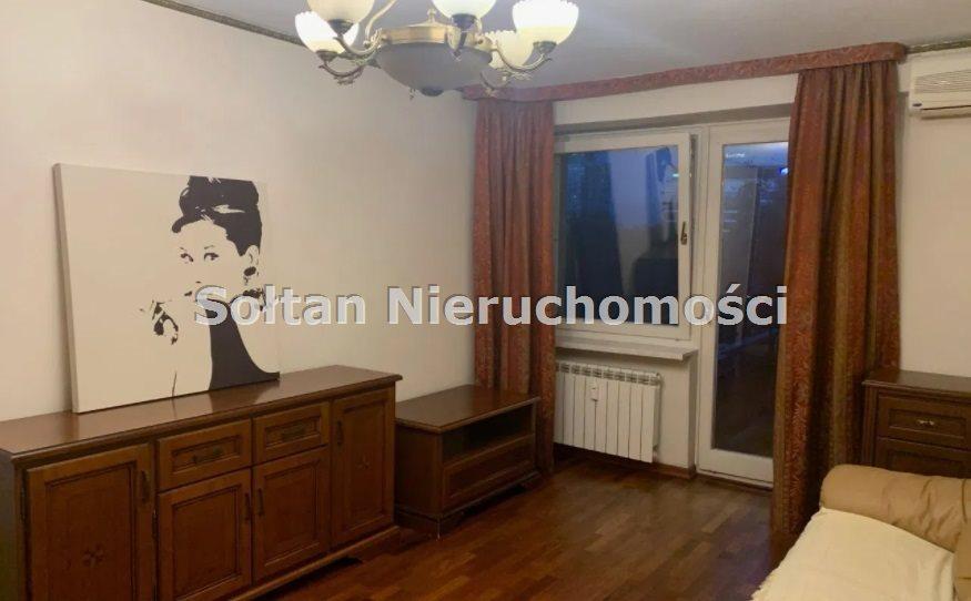 Mieszkanie dwupokojowe na sprzedaż Warszawa, Śródmieście, Muranów, Inflancka  47m2 Foto 5